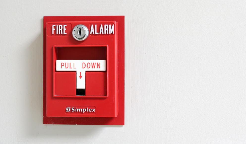 บ้านและอาคารควรมีระบบป้องกันไฟอะไร และอย่างไร