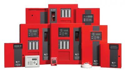 ระบบสัญญานแจ้งเหตุเพลิงไหม้ (Fire Alarm Systems)