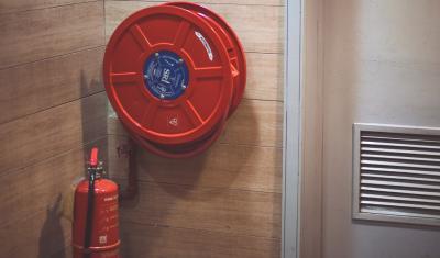 ข้อกำหนดในการติดตั้ง ถังดับเพลิง เครื่องดับเพลิงแบบหิ้วเคลื่อนที่ได้