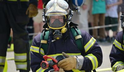 การสำรวจวางแผนดับเพลิง จะต้องทราบอะไรบ้าง