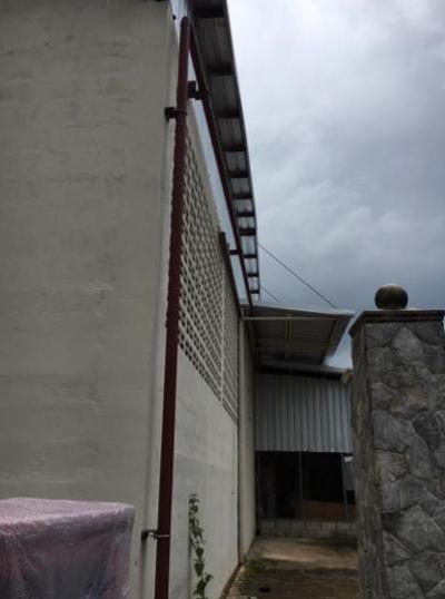 งานติดตั้งระบบดับเพลิงอาคาร บริษัท สโตนสเคปส์ จำกัด จ.เชียงใหม่